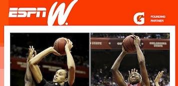 Ladies Get Their Own ESPN