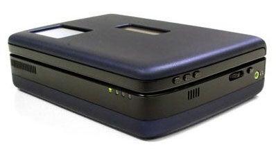 Vulcan FlipStart E-1001S: Vaporware, Four Years Later