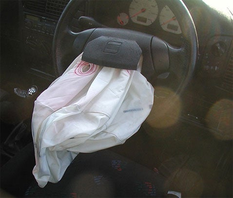 And How Do We Feel About Airbags?