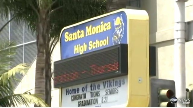 Potential Hate Crime at California High School Under Investigation