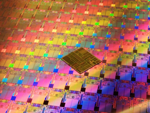 "Intel's Insanely Tiny Processor Roadmap: ""Clear Path"" to 10nm Chips"