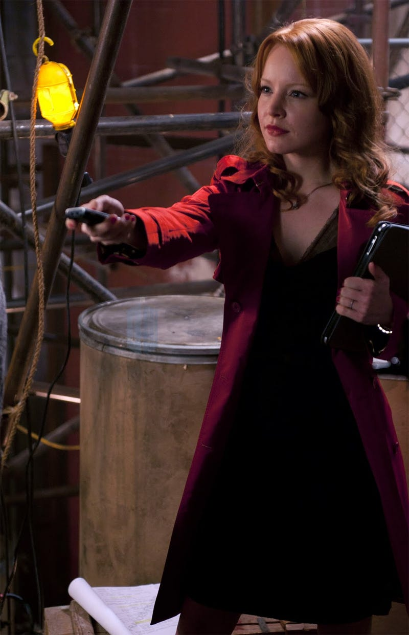 """Torchwood: Miracle Day Episode Ten, """"The Blood Line"""" Pictures"""
