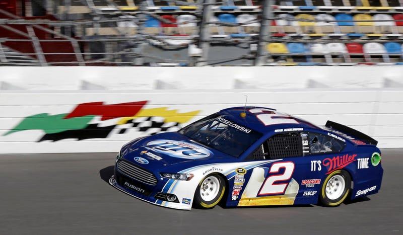 Weekend Motorsports Roundup: Jan. 12-13, 2013