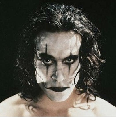 The Crow Relaunch Moves Forward With Casting