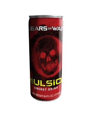 Gears Of War's Imulsion Canned, Available On Earth