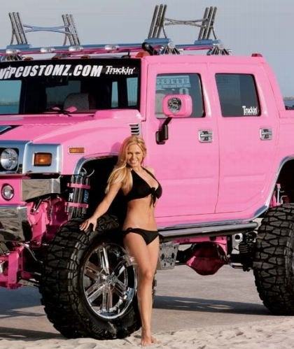 Ten Cars That Won't Snag You A Man