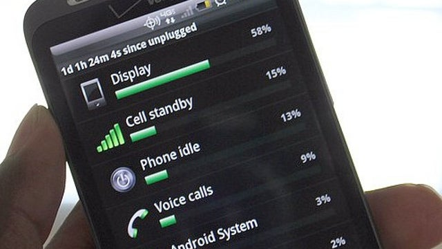 Unresponsive Flash, Siri Annoyances, and Android Battery Life
