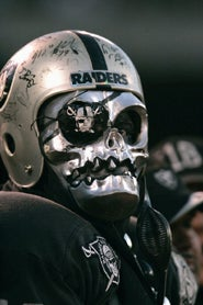NFL Season Preview: Oakland Raiders