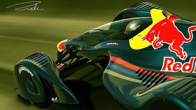 The Ten Best Car Video Game Screenshots
