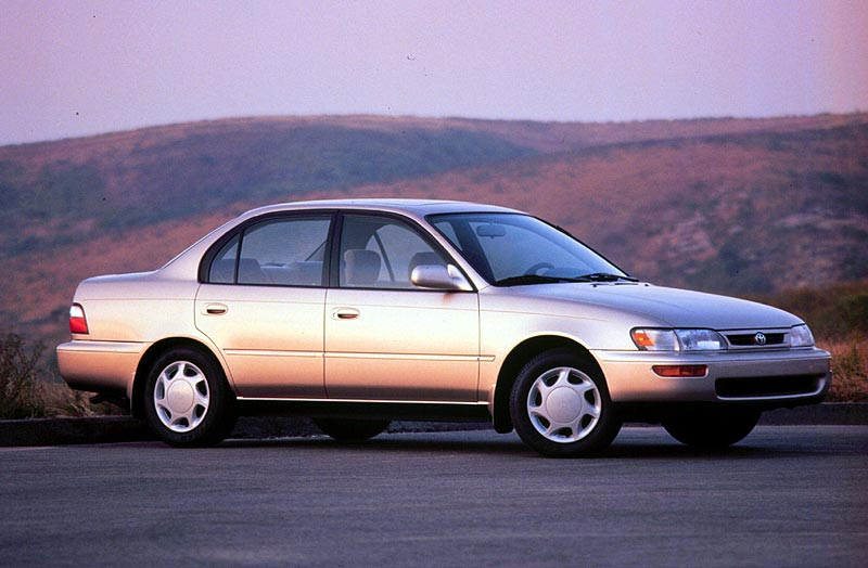 The Ten Best Cars To Buy After A Break-Up
