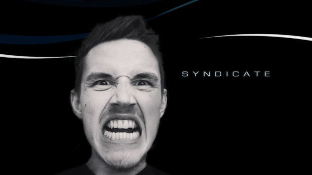 Syndicate Is Back To Answer Your Questions About the Future Of Gaming [UPDATED]