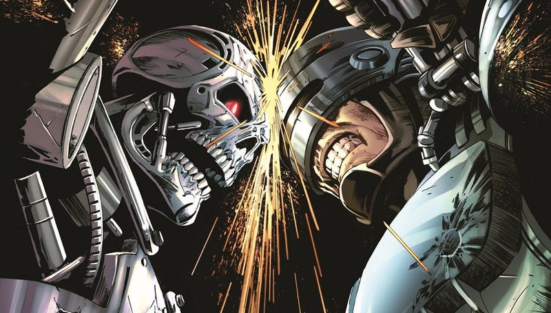 12 Low-Budget Robot Movies That Are Better Than Transformers