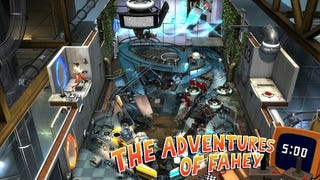 Five Minutes With The Aperture Science Heuristic <i>Portal</i> Pinball Device