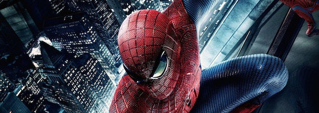 10 things you probably didn't know about Spider-Man