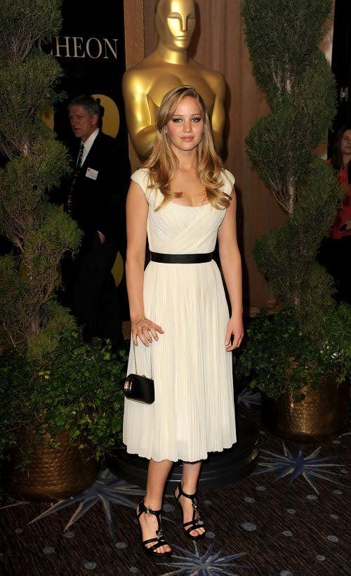 Oscars Dress Rehearsal Goes Beautifully
