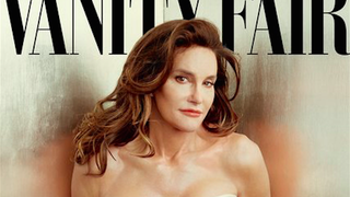 <i>Vanity Fair</i> Pulled a Beyoncé to Keep Caitlyn Jenner's Cover Under Wraps