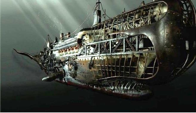 Μαγαζί - Galley-La Company Dock 2 - Αγορά ειδικών πλοίων 18xf6zof9m3etjpg