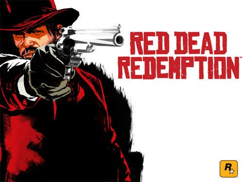 Choose Your Own Red Dead Redemption GameStop Preorder Incentive