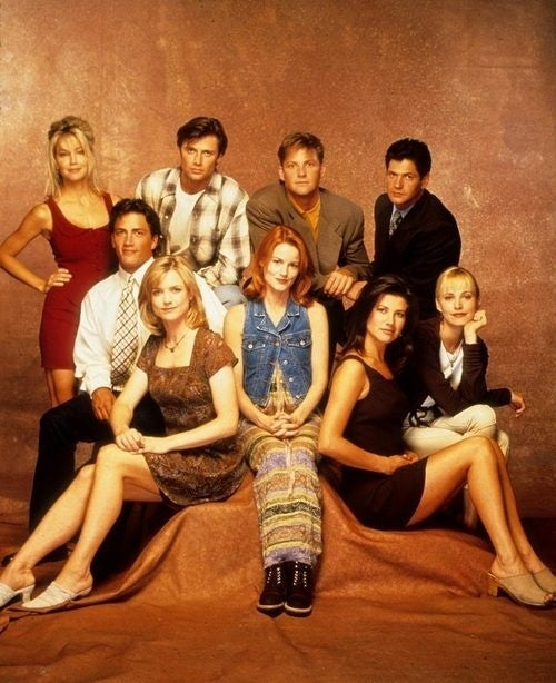 Which of the Melrose Place Alumni Will Be Back?