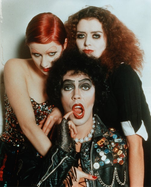 Let's Not Do The Time Warp Again: Rocky Horror Remake On Hold