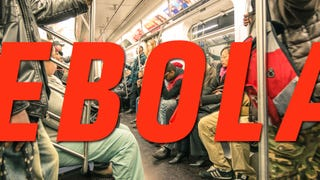 Will I Get Ebola On The Subway? A Breathless Explainer