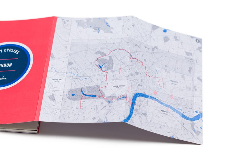 Bike Your Way To Adventure With These Sweet City Cycling Guides