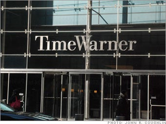 Happy Birthday, Time Warner. Enjoy It.