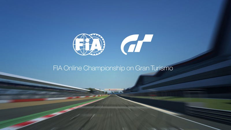 GT6 Becomes First Racing Video Game To Receive FIA Certification