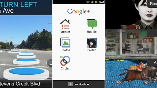 The Best Apps of the Week