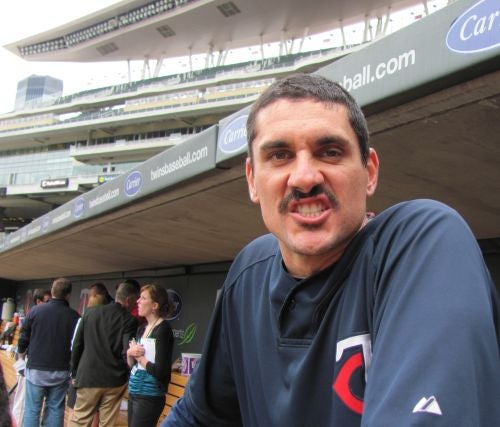 Does Carl Pavano Own The Year's Best Mustache?