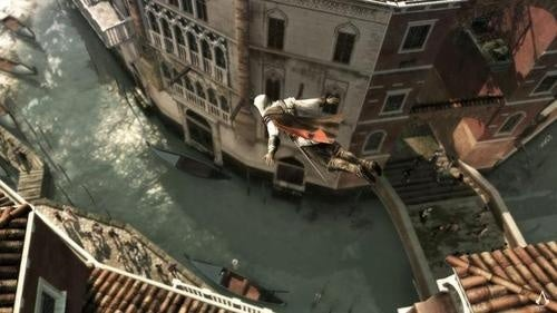 Assassin's Creed II DLC Raises Questions, Possibly Fills Gaps