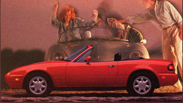 Mazda Reacts To Next-Gen Miata Suggestions From Jalopnik Readers