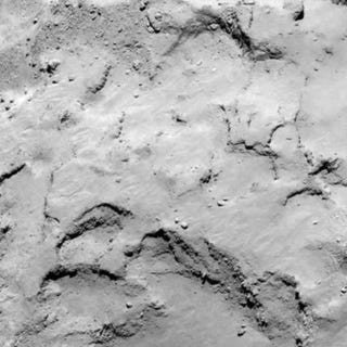 This Is Where Rosetta's Lander May Touch Down on Its Comet