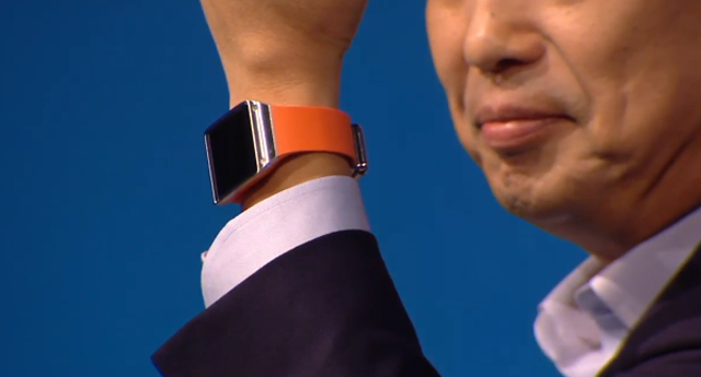 Galaxy Gear: Everything You Need to Know About Samsung's Smartwatch