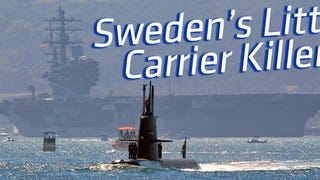 Sweden Has A Sub That&