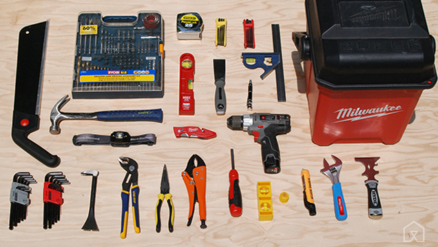 Get the Best Tools for Your Workshop with This Guide
