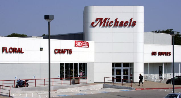 Michaels Hit by Credit Card Data Hack