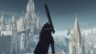 <em>Dark Souls II</em>'s DLC May Be The Peak Of The Whole Series