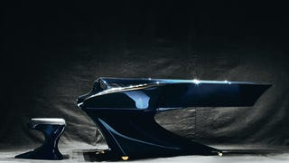 Ten Years of Research Has Produced the Piano of the Future