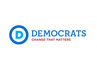 Will Democrats' New Logo Stop Them From Losing Everything?