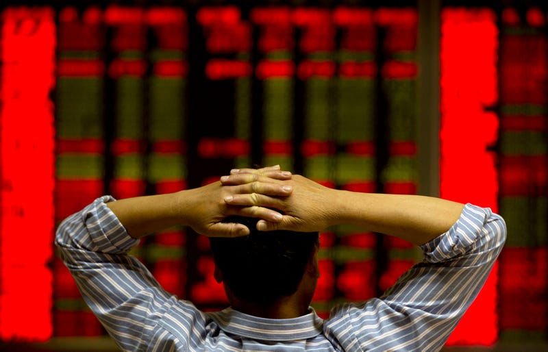 How Scared Should You Be of a Chinese Financial Meltdown?