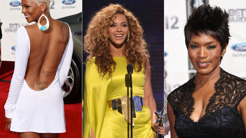The Classy, Ass-tastic, and Tacky Fashions of the BET Awards