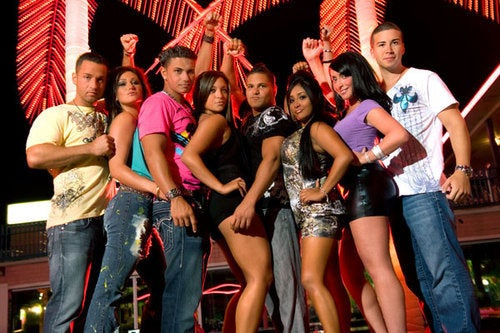Jersey Shore Investigation Has Nothing to Do with Violence, Steroids