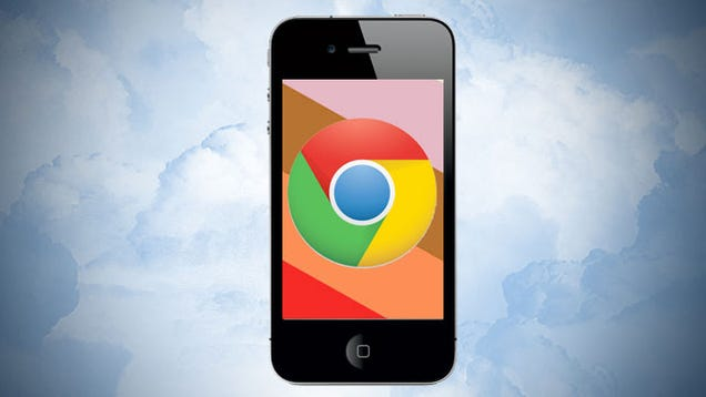 Chrome Likely Heading to iPhone and iPad
