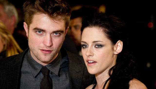 Robert Pattinson and Kristen Stewart Back Together For Real This Time (With Photographic Evidence and Everything)