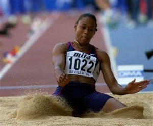 Urine Taints Marion Jones' EPO Sample