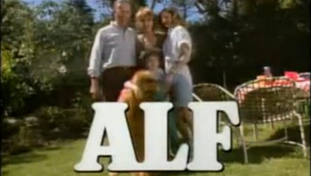 Smurfs Producer Helping Sony Animation Develop ALF Movie with the Show's Co-Creators