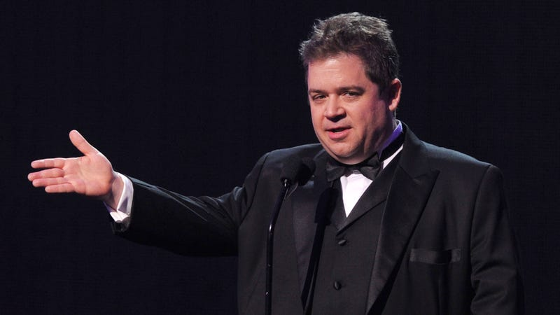 Patton Oswalt Wrote a Gorgeous Essay on Rape Jokes and Comedy and Life