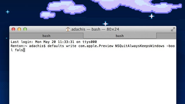 The Best Hidden Settings You Can Unlock with OS X's Terminal