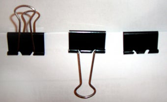 Our Favorite Office Objects: The Endlessly Versatile Binder Clip